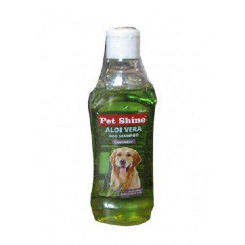 PET SHINE Skyec Aloevera Dog Shampoo Lavender (200 ml)