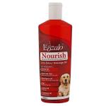 Lozalo Pet Care Nourish Oil - Exclusive Hair & Skin Oil for Dogs & Cats (200ml)
