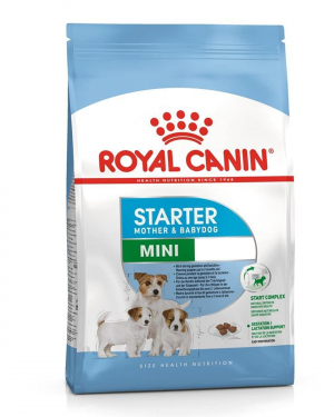 Royal Canin Mini Starter, 1 kg