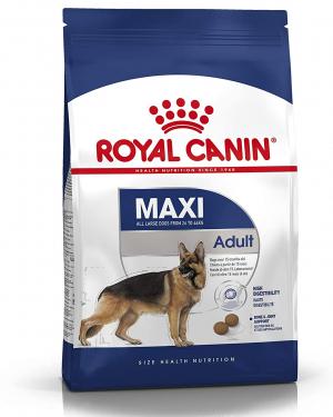 Royal Canin Maxi Adult Dog Food, 15 Kg