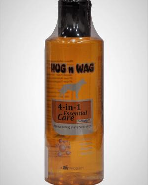 Hug n Wag 4 in 1 Shampoo 200 ml