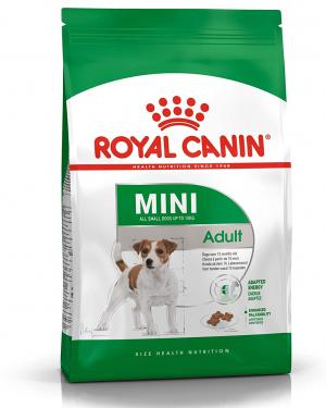 Royal Canin Mini Adult, 8 kg