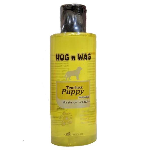 Hug n Wag (Tearless Puppy, 200 ml)