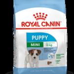 Royal Canin Mini Puppy 800gm