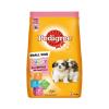 Pedigree Puppy Small Dog Dry Food, Lamb & Milk Flavour